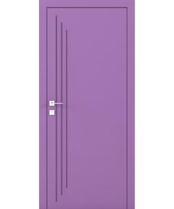 Межкомнатная дверь Cortes Prima Фрезеровка 4 - фото №5