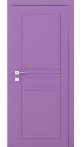 Межкомнатная дверь Cortes Prima Фрезеровка 5