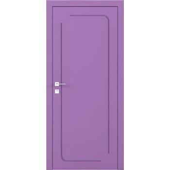 Межкомнатная дверь Cortes Prima Фрезеровка 11