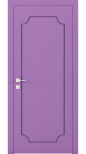 Межкомнатная дверь Cortes Prima Фрезеровка 13