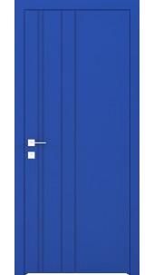 Межкомнатная дверь Cortes Prima Фрезеровка 1