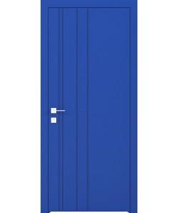 Межкомнатная дверь Cortes Prima Фрезеровка 1 - фото №6