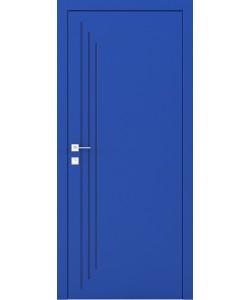 Межкомнатная дверь Cortes Prima Фрезеровка 4 - фото №6