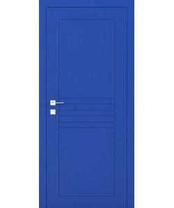 Межкомнатная дверь Cortes Prima Фрезеровка 5 - фото №6