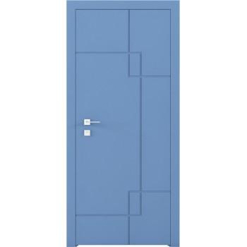 Межкомнатная дверь Cortes Prima Фрезеровка 6
