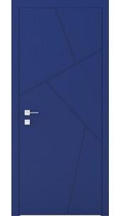 Межкомнатная дверь Cortes Prima Фрезеровка 15
