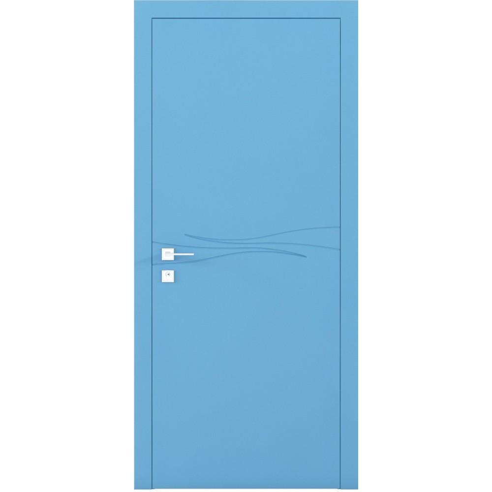 Межкомнатная дверь Cortes Prima Фрезеровка 2