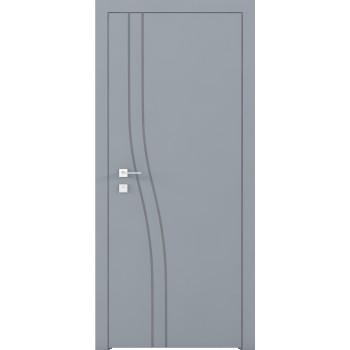 Межкомнатная дверь Cortes Prima Фрезеровка 7