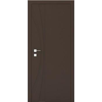 Межкомнатная дверь Cortes Prima Фрезеровка 8
