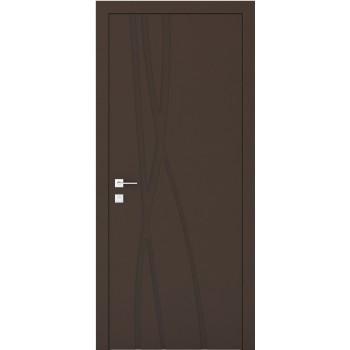 Межкомнатная дверь Cortes Prima Фрезеровка 14