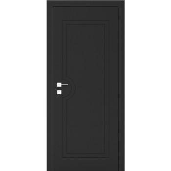 Межкомнатная дверь Cortes Prima Фрезеровка 10