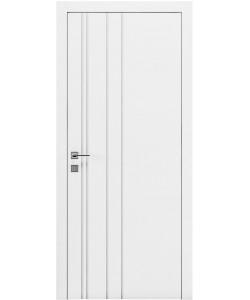 Межкомнатная дверь Cortes Prima Фрезеровка 1 - фото №1