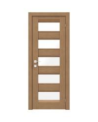 Міжкімнатні двері FRESCA RAFA (меранті)