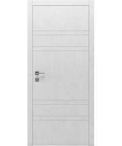 Межкомнатная дверь Liberta Kross - фото №3