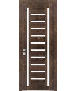 Межкомнатная дверь Modern Bianca 2 - фото №1