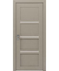 Межкомнатная дверь Modern Quadro - фото №4