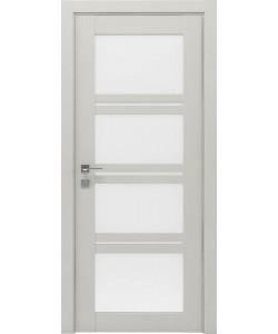 Межкомнатная дверь Modern Quadro - фото №5