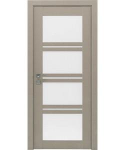 Межкомнатная дверь Modern Quadro - фото №3