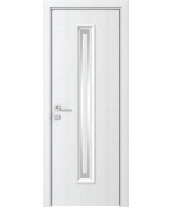 Межкомнатная дверь Prisma Neon - фото №1