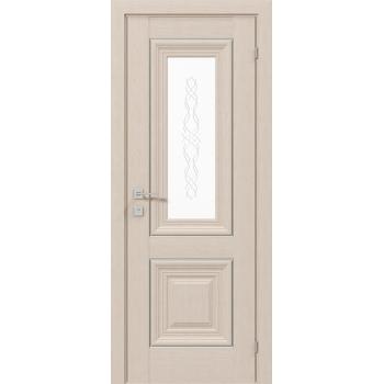 Межкомнатная дверь Versal Esmi, Беленый дуб