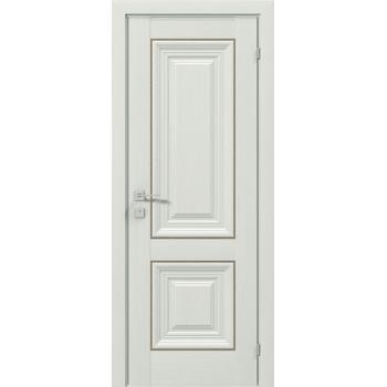 Межкомнатная дверь Versal Esmi, Сосна крем