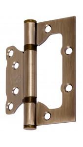 Комплект петель накладных Rodos PN 100*75 (3 шт.)