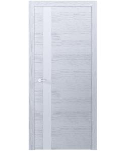 Межкомнатная дверь Loft Berta V Шпон - фото №3
