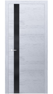 Межкомнатная дверь Loft Berta V Шпон
