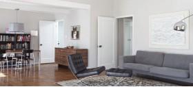 Как выбрать размер межкомнатной двери Родос?