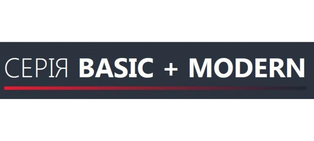 Появилась возможность заказывать двери коллекции Basiс с внутренней накладкой коллекции Modern