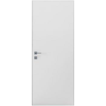 Межкомнатная дверь Cortes Prima Alum