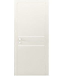 Межкомнатная дверь Cortes Prima 3G - фото №3