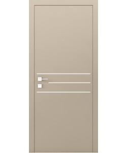 Межкомнатная дверь Cortes Prima 3G - фото №4