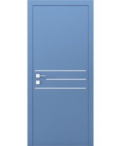Межкомнатная дверь Cortes Prima 3G - фото №1