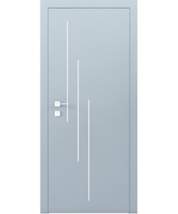 Межкомнатная дверь Cortes Prima 3V - фото №4