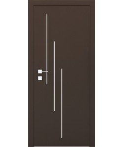 Межкомнатная дверь Cortes Prima 3V - фото №2