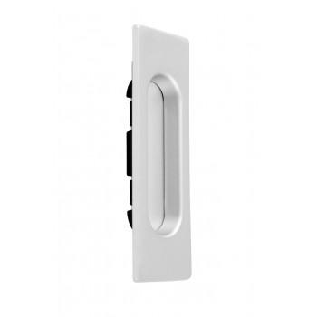 Дверная ручка для раздвижной двери KR01 квадратная