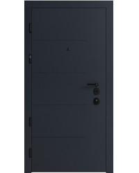 Входные двери F101