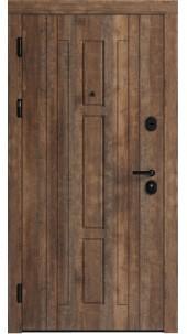 Входные двери F102