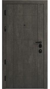 Входные двери F106