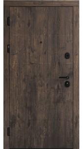 Входные двери F107