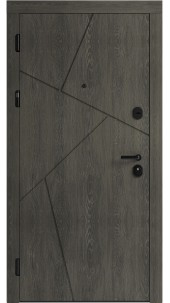 Входные двери F108