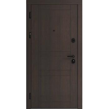 Входные двери F109