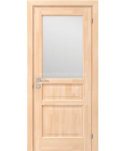 Межкомнатные двери Woodmix Praktic - фото №2