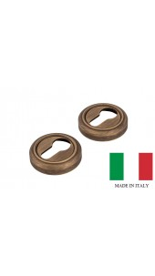Накладка на цилиндр Forme, круглая розетка с кольцом
