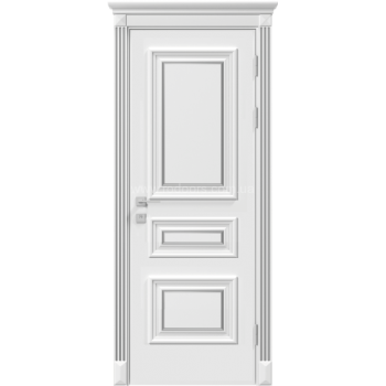 Межкомнатные двери Siena Rossi