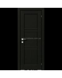 Міжкімнатні двері FRESCA VAZARI (венге шоколадний)