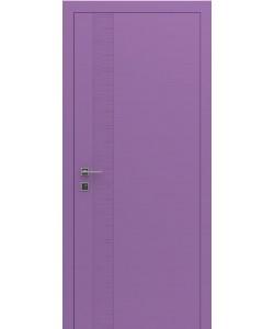 Межкомнатные двери Loft Wave V - фото №5