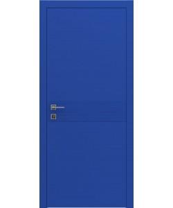 Межкомнатные двери Loft Wave G - фото №6