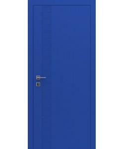Межкомнатные двери Loft Wave V - фото №6